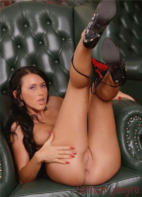 Vika классический секс